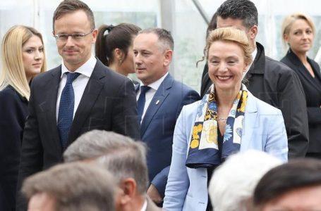 Marija Pejčinović Burić izabrana za novu glavnu tajnicu Vijeća Europe!