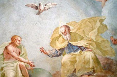 Svetkovina Presvetog Trojstva, najvećeg otajstva kršćanske vjere