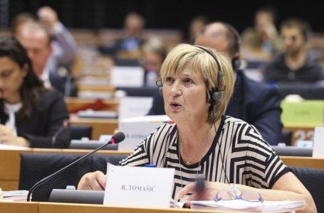 Ruža Tomašić: Nema napretka BiH prema članstvu u EU bez pune ravnopravnosti hrvatskog naroda