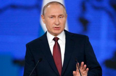 Putin: Europa je pogriješila s migrantima