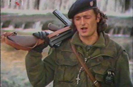 Ovakvu verziju 'Čavoglava' još niste čuli, posvećena je Talijanu koji je poginuo za Hrvatsku