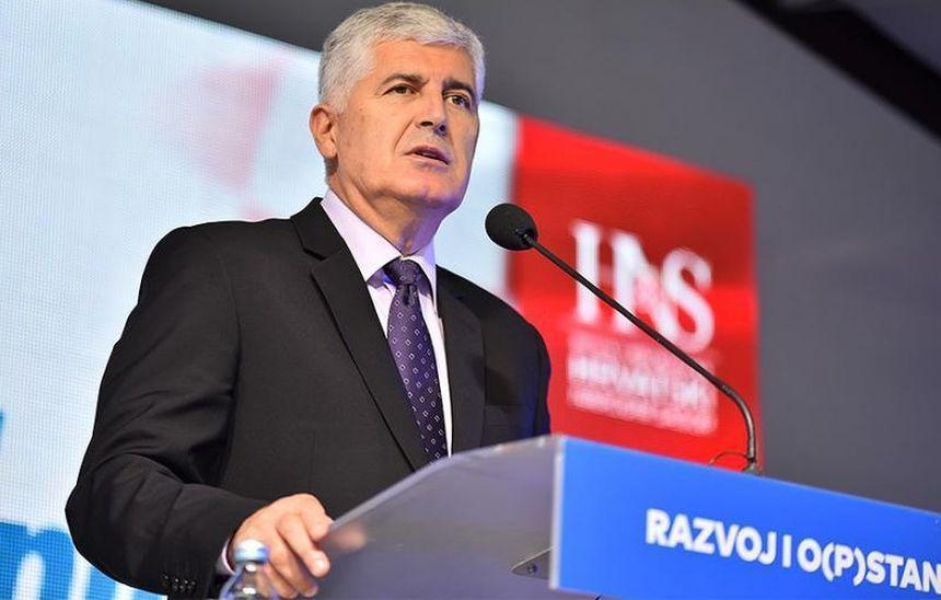 Čović: Preko Vlade RH osigurat ćemo značajnije europske projekte u mjestima gdje žive Hrvati