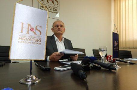 Božo Ljubić: Vrijeme je da BiH demonstrira političku odgovornost