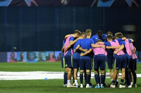 Fantastični Dinamo na korak do Lige prvaka!