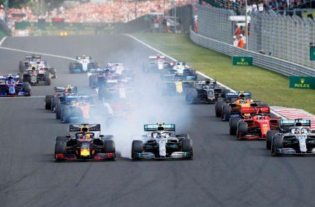 Njemačka izbačena iz kalendara za sljedeću sezonu, gledat će Formulu 1 'samo na TV-u'