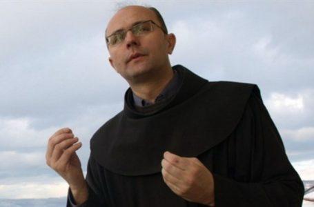 Fra Mario Knezović: Žele poput Turaka zatući kardinala i katolike u BiH