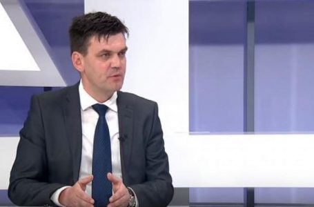 CVITANOVIĆ: Hrvatska politika snažno podržava ulazak BiH u NATO i EU, ali kompromis je ključ budućnosti naše zemlje