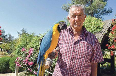 Zeničani Stipo Jurić dokaz da ništa nije nemoguće- 'Krš sam s obitelji pretvorio u park prirode'