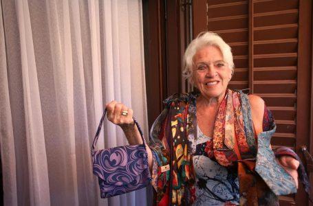 Marta Matešić :Gotovo sam slijepa, ali se neću predati, umjetnost je moj život Pročitajte