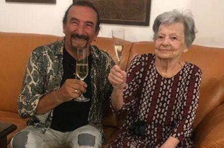 """Junakinja pjesme Bijelog dugmeta """"Selma"""" s Bebekom proslavila 90. rođendan"""