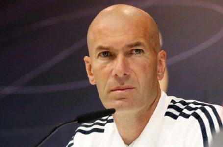 Nastavi li Real s neuvjerljivim igrama Zidane postaje bivši, a Perez je već pronašao i njegovu zamjenu
