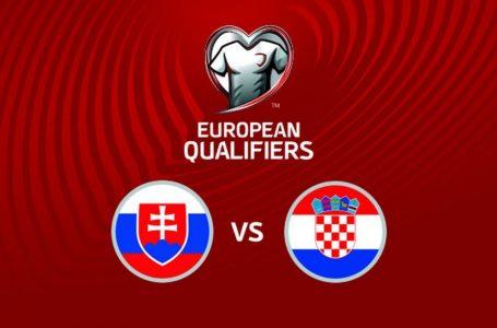 Hrvatske do nogu potukla Slovake i vratila se na put prema Euru 2020.