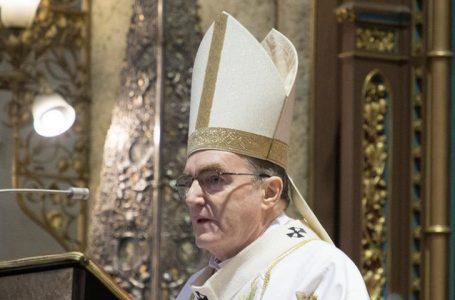 Križevci: 400 godina od mučeničke smrti sv. Marka Križevčanina