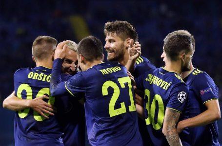 UEFA OBJAVILA RANG LISTU: Dinamo u prvih deset europskih klubova ovog desetljeća!