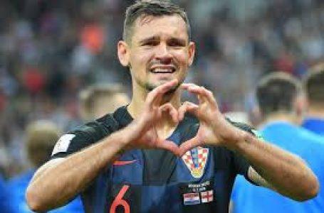 Dejan Lovren o otkazima u hrvatskoj reprezentaciji