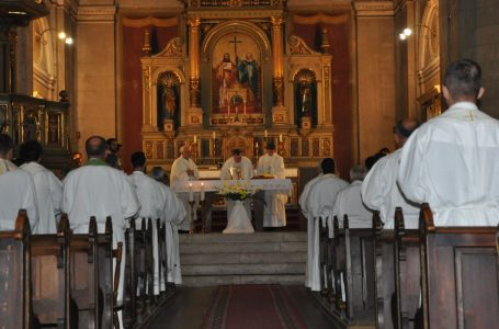 XXIV. susret dijecezanskih svećenika Vrhbosanske nadbiskupije