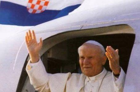 Proročka poruka Ivana Pavla II Hrvatima: Evo što će se dogoditi kad odbijete Božji zakon!