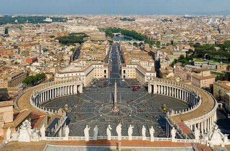 U Vatikanu započeo sastanak Vijeća kardinalâ