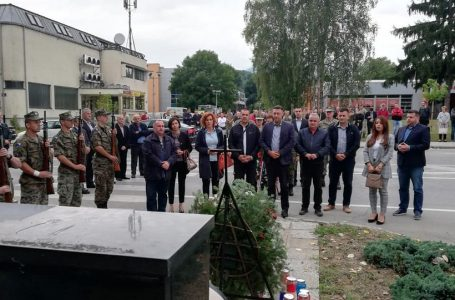 Obilježena 28. obljetnica utemeljenja Viteške brigade HVO-a