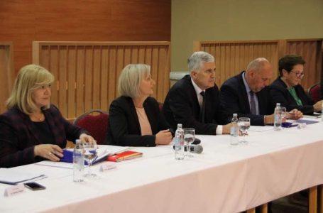 HDZ BiH predlaže mjere za što skoriju ekonomsku stabilizaciju te zaštitu radnika i poduzeća