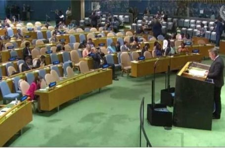 KREŠIĆ O LJUBIĆEVOM PISMU GUTERRESU: Dobro je da se glas Hrvata čuje izvan područja koje kontrolira političko Sarajevo