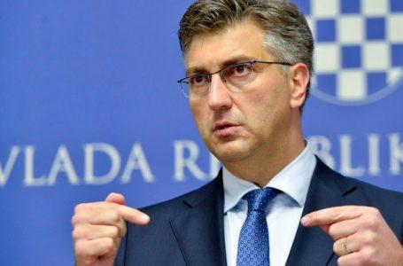 Plenković o odluci Komisije: Ovo je veliki europski uspjeh Hrvatske, ne želim o datumu