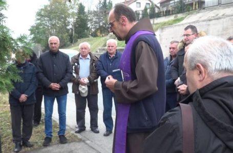 Pomen na 134 pripadnika HVO Grada Zenica