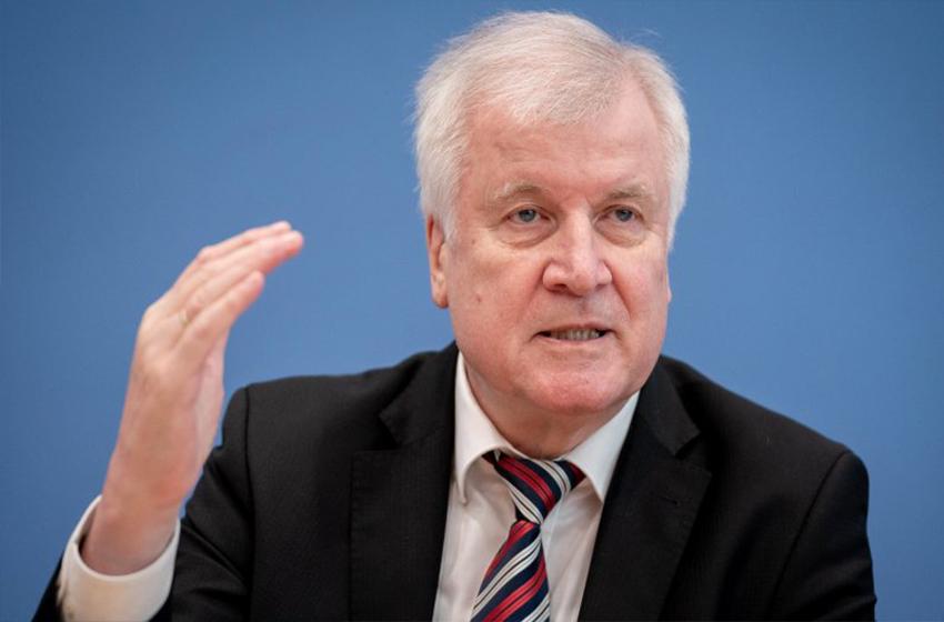 Seehofer: Dublinski sustav azila je propao