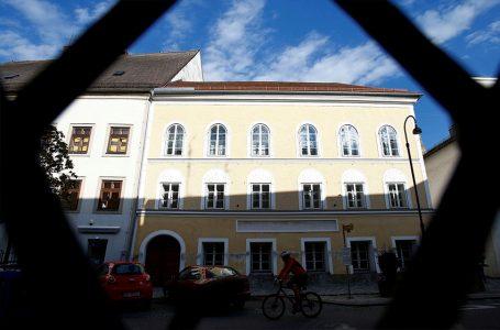 Zgrada u kojoj se rodio Hitler dobila je novu nevjerojatnu namjenu