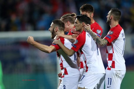 Vlašić i Petković opet junaci: Dalić povukao potez koji je prelomio utakmicu!