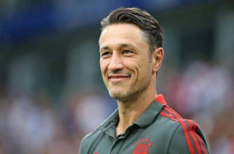 Niko Kovač dobio otkaz na mjesto trenera Bayerna