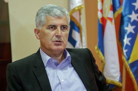 ČOVIĆ: Ne očekujem probleme u komunikaciji s Milanovićem, nego potporu Hrvatima u BiH