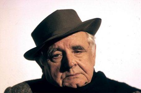 29. prosinca 1981. – Umro Miroslav Krleža
