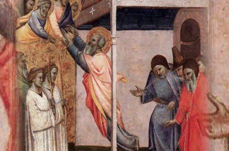 Sv. Ivan, apostol i evanđelist