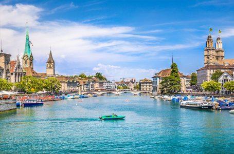 Švicarska u svibnju glasa o prekidu slobodnog kretanja s EU-om