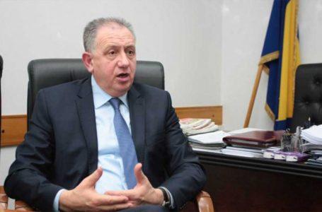Zahtjev HDZ-a i HNS-a da se osigura legitimno predstavljanje na svim razinama u skladu je s Mišljenjem Europske komisije