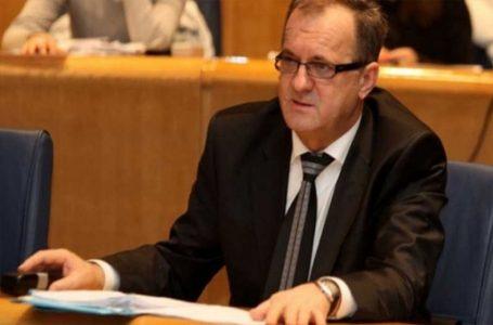Komisija Parlamenta BiH odbila imenovanje Božovića na mjesto ministra za ljudska prava