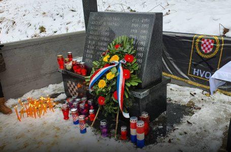 27. obljetnica stradanja Hrvata Dusine