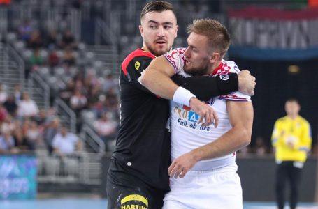 Hrvati večeras protiv Njemačke za ulaznicu u polufinale