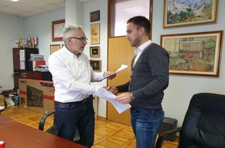 "Potpisan sporazum o suradnji ""CEPS-A"" i Općine Kiseljak"