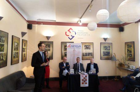 HKD Napredak predstavio 67. Godišnjak i kalendar za 2020. godinu