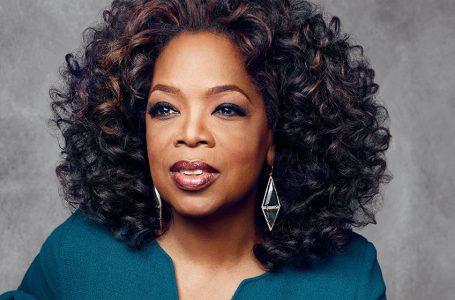 Oprah Winfrey – od siromaštva do bogatstva i planetarne slave – 1954.