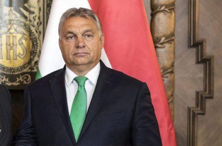 Viktor Orban: 'Soroseva mreža preko Europskog parlamenta cenzurira Mađarsku i Poljsku'