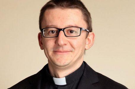 Vlč. Marko Đurin imenovan rektorom Papinskoga hrvatskog zavoda Sv. Jeronima