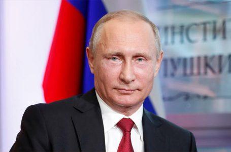 Putin za premijera imenovao nepoznatog šefa porezne uprave