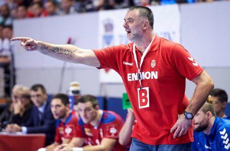 Izbornik Srbije: Želio bih da Hrvatska zbog ovih navijača ode do zlata
