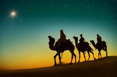 Sveta tri kralja ili Bogojavljenje – slavlje objave Boga čovječanstvu