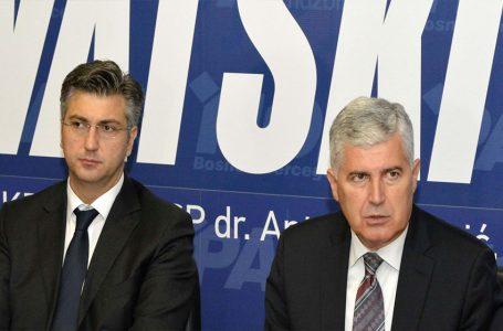 Stranke u Hrvatskoj protiv preglašavanja Hrvata u Bosni i Hercegovini