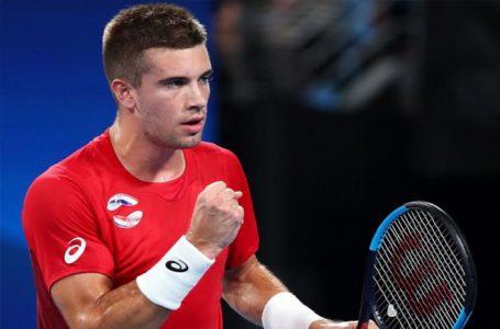 Ćorić u četvrtfinalu ATP turnira u Rio de Janeiru