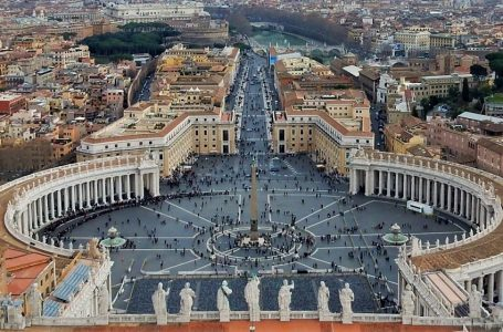 Papinske bazilike pripremaju se za mise s pukom – moguće je da će se vjernicima mjeriti temperatura